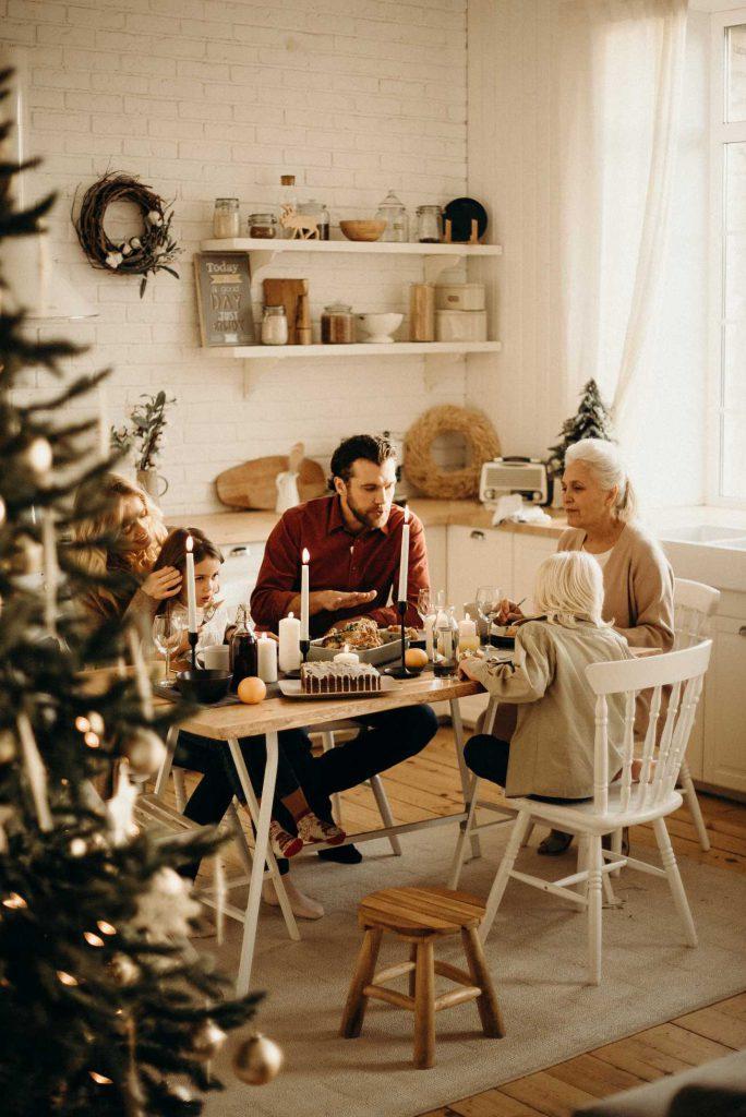 Kerstpakket samenstellen